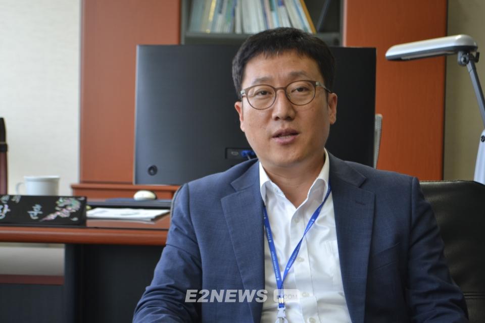 ▲이상훈 에너지공단 신재생에너지센터 소장