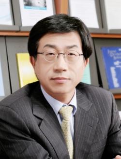▲유동헌 에너지기후변화학회장